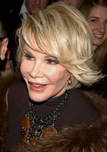 joan rivers comedy